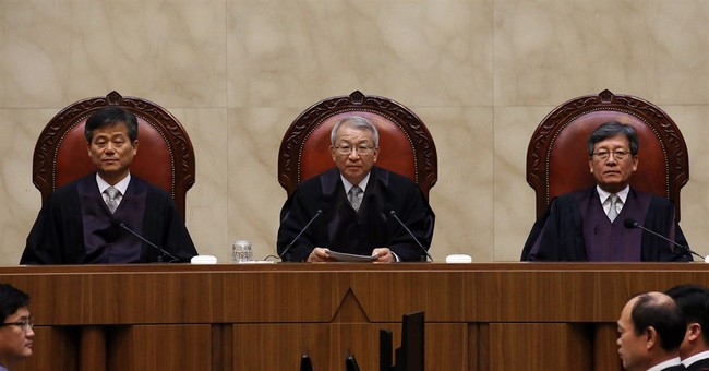 S. Korea top court OKs soldier's death penalty over rampage