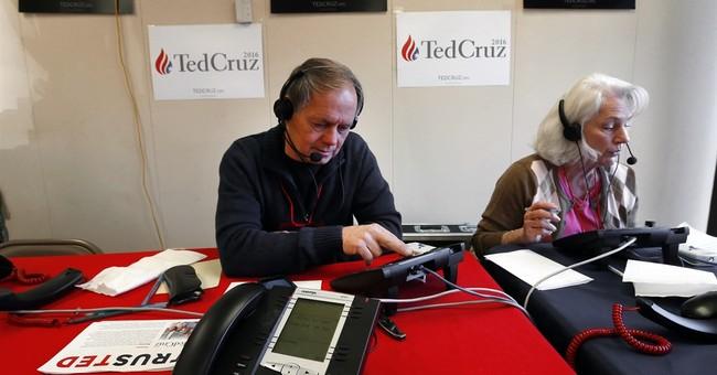Cruz looks to replicate Iowa ground game in South Carolina