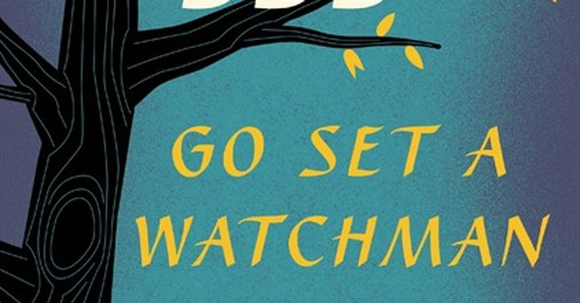 Harper Lee's 'Go Set A Watchman' raised questions