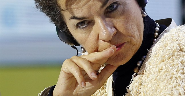 UN climate chief Figueres to step down in July