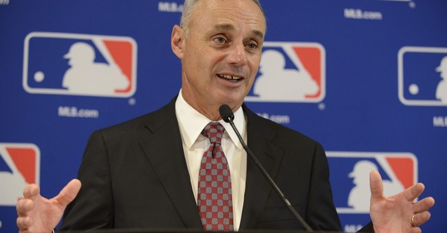Manfred expects some domestic violence decisions within days