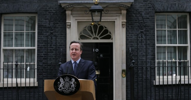 Cameron: Britain's referendum on EU membership to be June 23