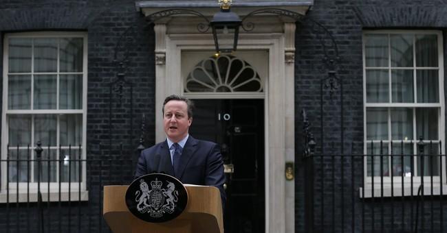 Cameron: Britain's referendum on EU membership to be June 23
