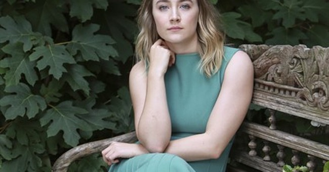 Saoirse Ronan makes her stage debut on Broadway's 'deep end'