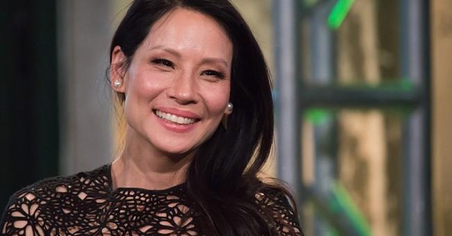 'Kill Bill' actress Lucy Liu honored at Harvard