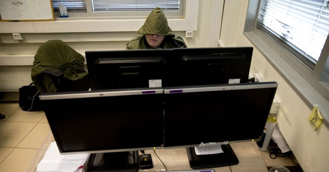 Israel harnesses skills of soldiers on the autism spectrum