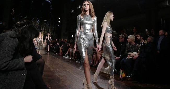 London Fashion Week: Disco at Sibling, '60s at Wickstead