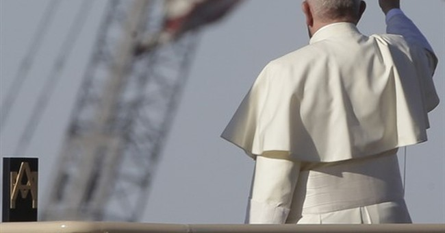 In Pope Francis era, US candidates face new moral questions