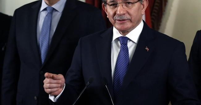 Turkey insists Syrian Kurdish militia behind Ankara attack