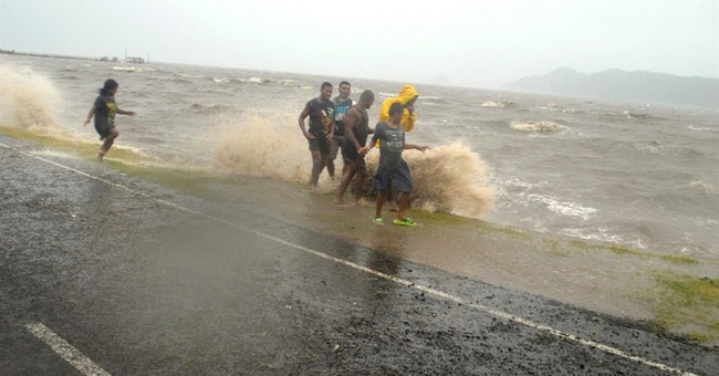 Death toll from ferocious Fiji cyclone rises to 3