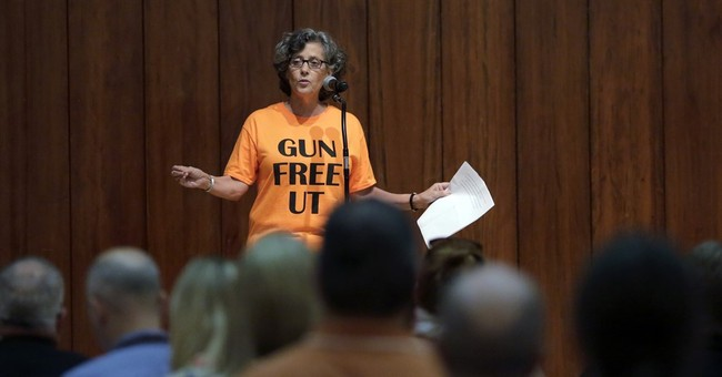 Texas private colleges are saying no to guns on campus