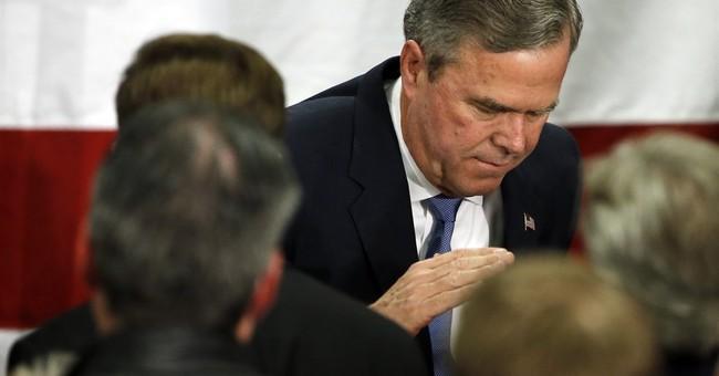 Bush bust as Cruz, Rubio, Clinton get million-dollar boosts