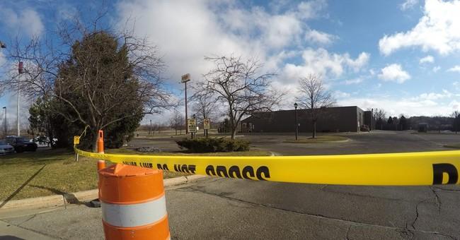 Neighbors say Kalamazoo suspect showed no signs of violence