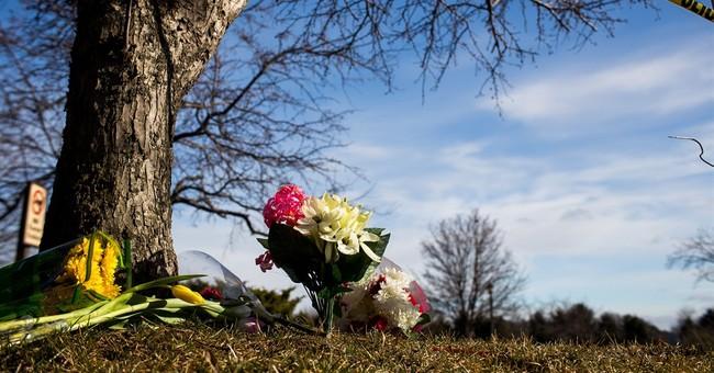 Gunman kills 6 in shootings at car dealership, restaurant