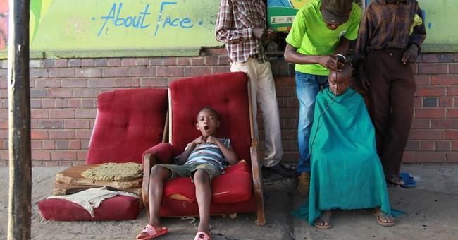 Lavish celebrations for Mugabe's birthday, despite drought