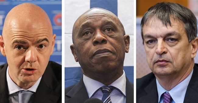 From favorite Salman to flop Sexwale, FIFA hopefuls assessed