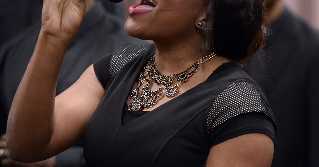 Gospel choir gives new sound to Mormon hymns