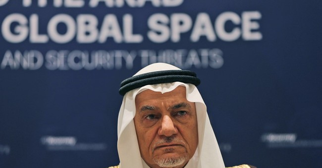 Saudi prince: Muslim nations must lead in counterterrorism
