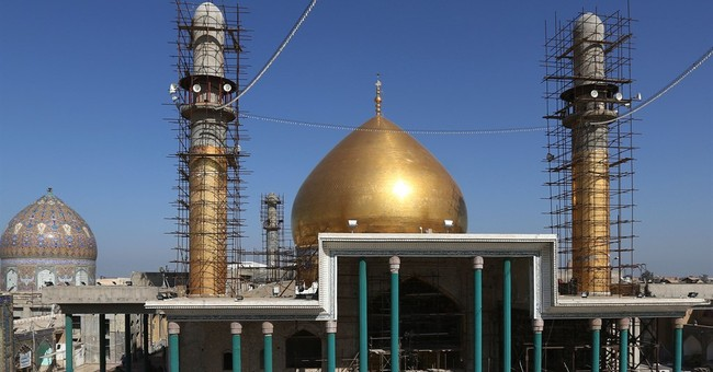 10 years on, Iraq scarred from attack on Shiite shrine