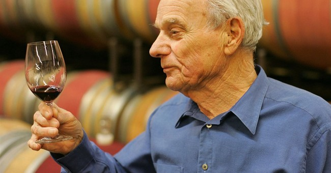 California winemaker Peter Mondavi fought to control winery