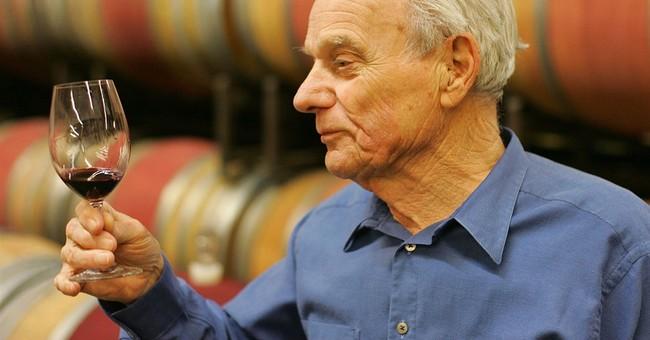 California winemaker Peter Mondavi fought to control winery