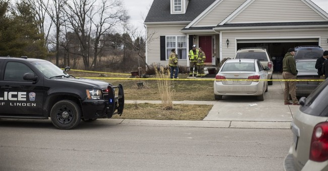 Generator hooked to propane tank found in home where 6 died