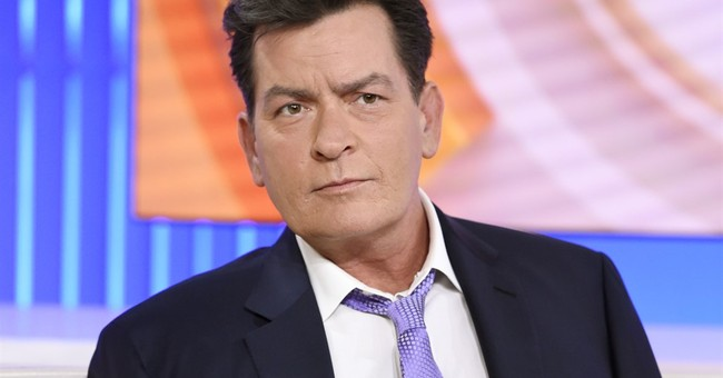 Charlie Sheen 's HIV disclosure had big online impact: Study
