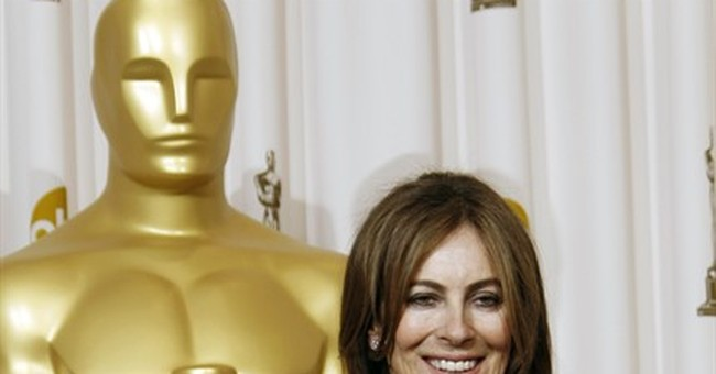 Will women see a break in Hollywood's 'celluloid ceiling'?