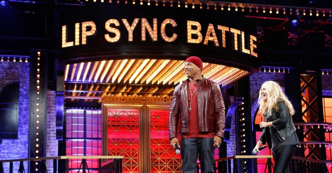 Networks making 'Lip Sync Battle' for kids