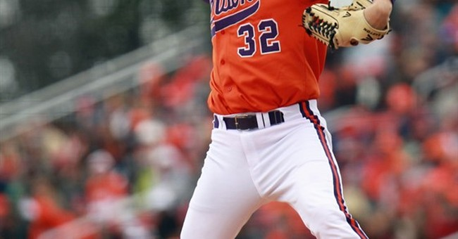 Cancer in remission, Clemson's Schmidt gets a win in return