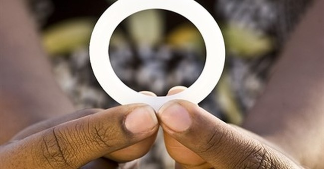 Study finds anti-AIDS vaginal ring partially protects women