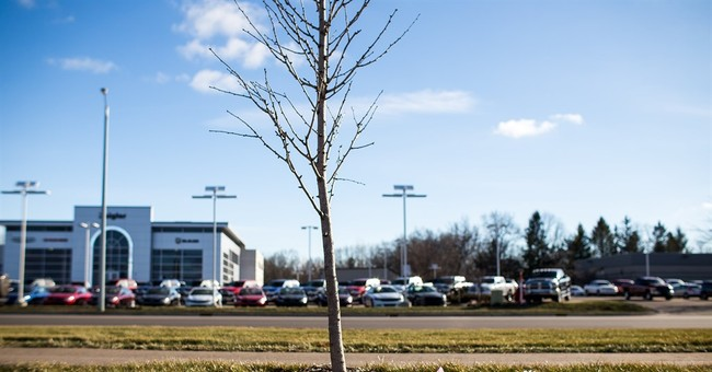 Key events in fatal Michigan shooting rampage