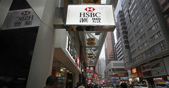 HSBC probed by US over hiring linked to Asian governments