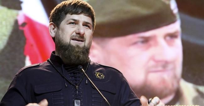 Report blames Chechen leader over killing of Kremlin critic
