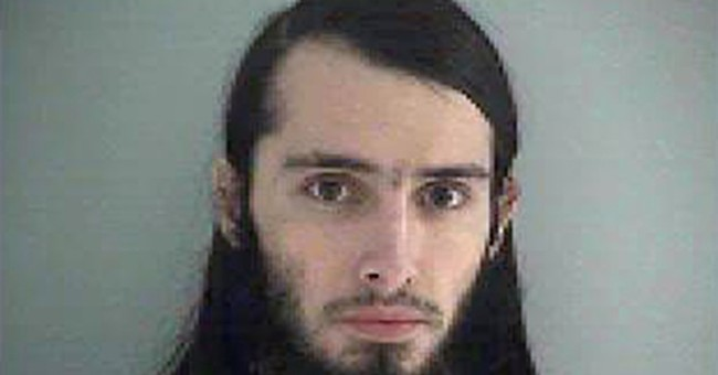 Judge sets competency hearing for Ohio man charged in plot
