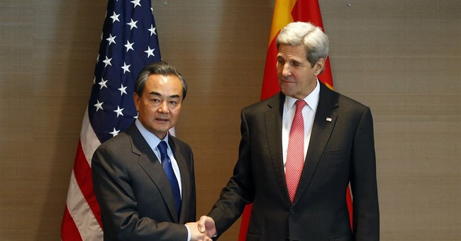 US-China tensions persist despite progress on NKorea