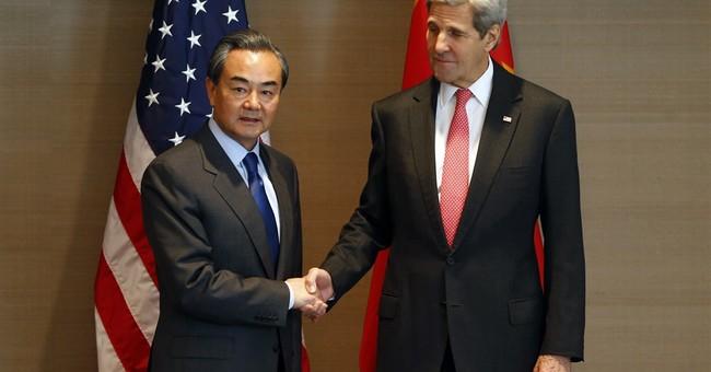 US-China tensions persist despite progress on NKorea