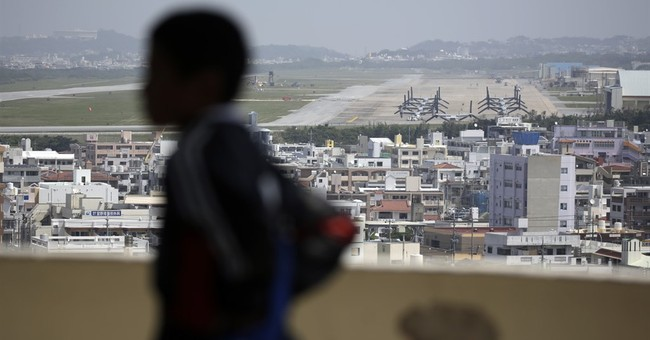 US military leader says Okinawa base move delayed 2 years