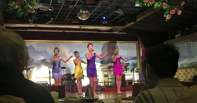 NKorean restaurants feel the pinch amid standoff with South