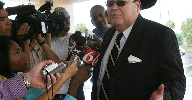 Former WWE announcer Jim Ross signs with CBS as boxing voice