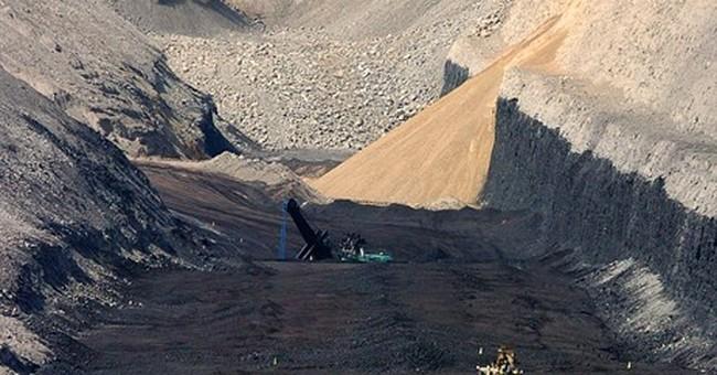 Amid coal market struggles, less fuel worth mining in US