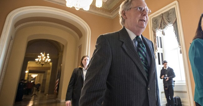 Supreme Court fight has lawmakers doing somersaults