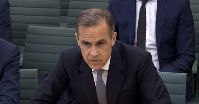 Bank of England prepares contingency plans for EU vote