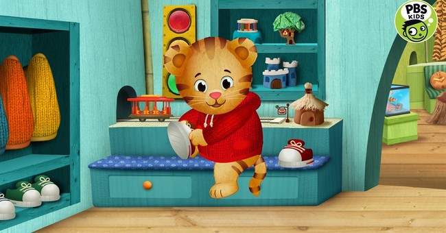 PBS to launch round-the-clock children's TV, online service