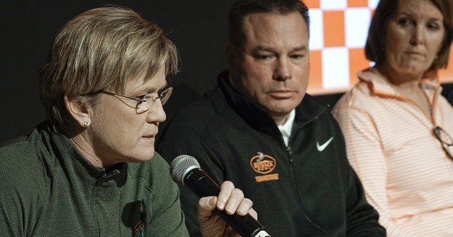 Tennessee head coaches hold rare joint press conference