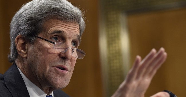 Kerry says he won't vouch for success of Syria cease-fire