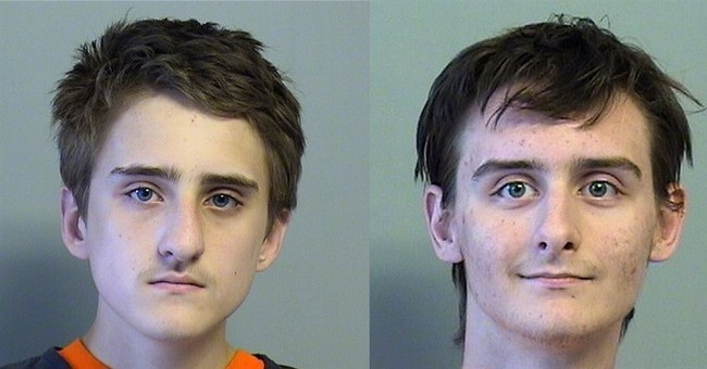 Judge says Oklahoma brothers can stand trial for killings