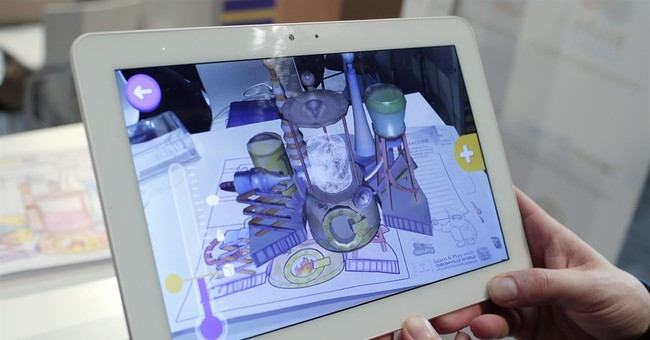 Food printers and eye writing: tech show's quirkiest gadgets