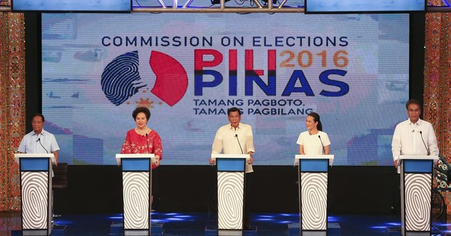 Legal woes threaten Philippine presidential front runners