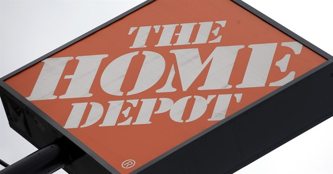 Home Depot wraps up big year with another big quarter